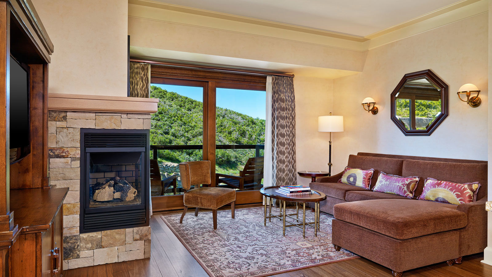 The St. Regis Deer Valley - Deluxe Suite