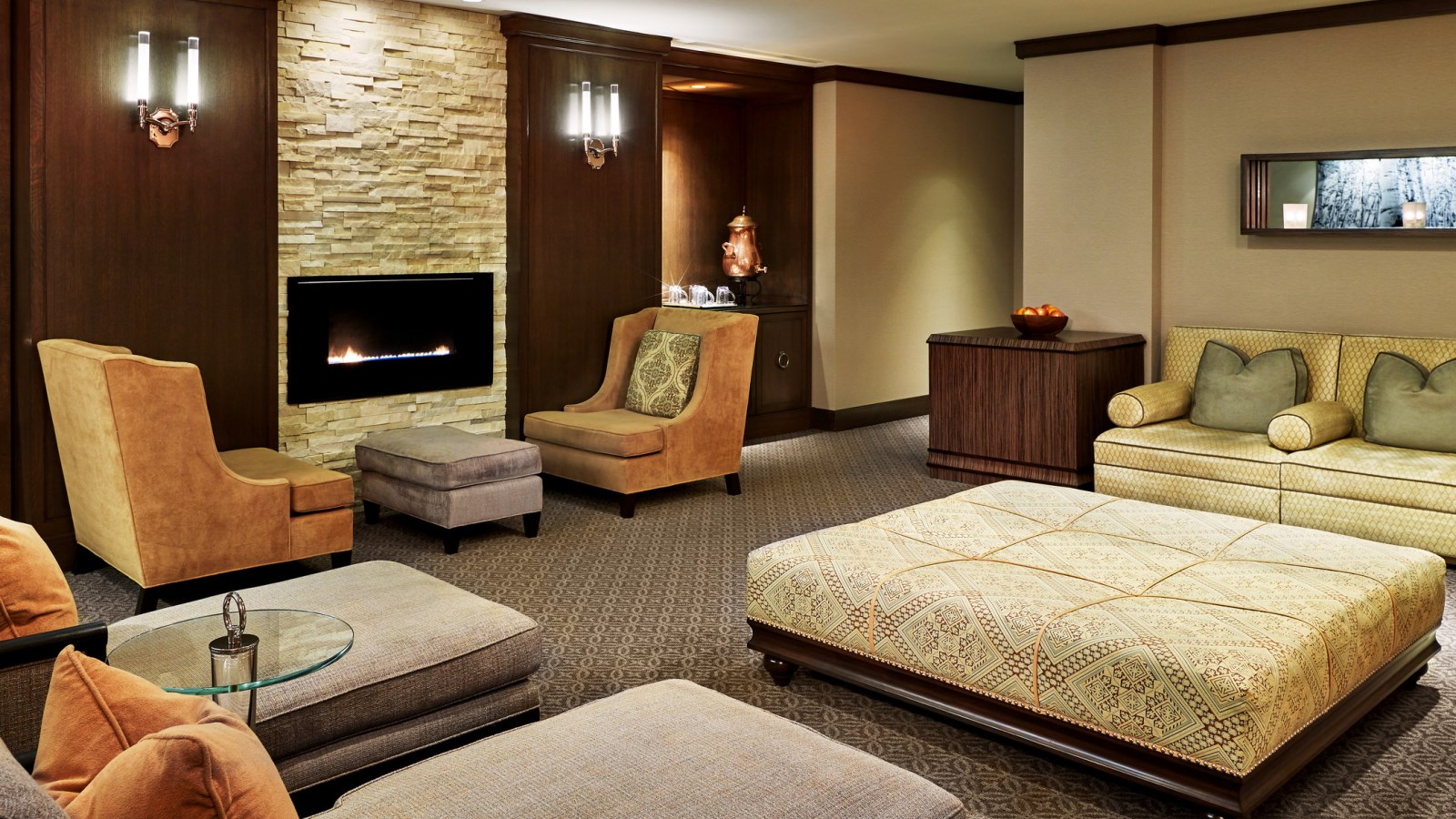 The St. Regis Deer Valley - Remede Spa