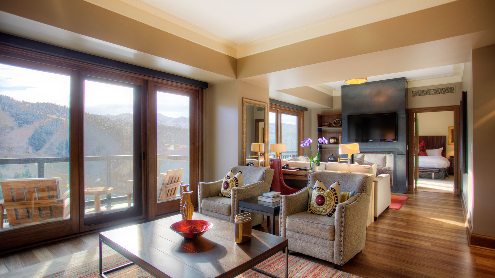 Park City Rentals - Signature Residence