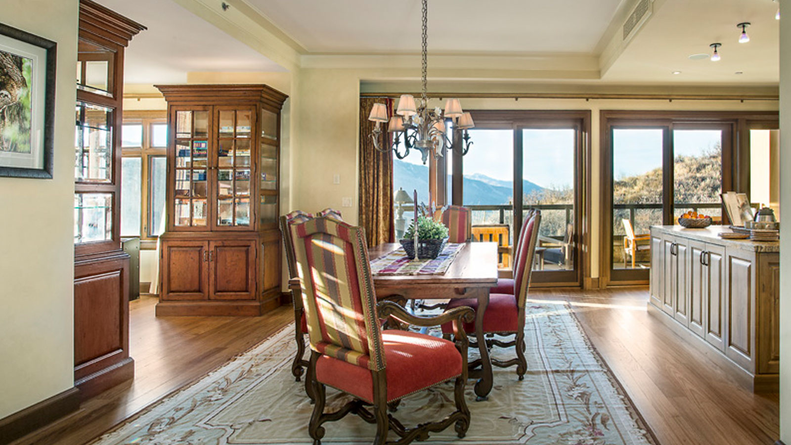 Park City Rentals - John Jacob Astor Residence