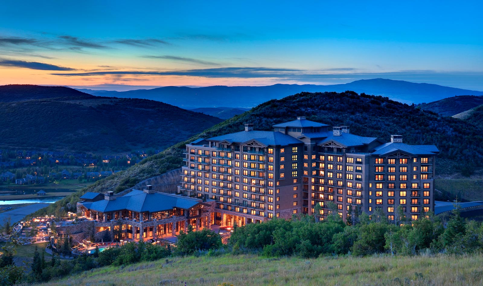 The St. Regis Deer Valley - Deer Valley Resort