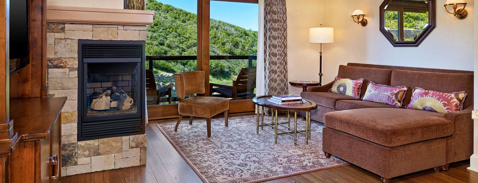 The St. Regis Deer Valley - Luxury Suite