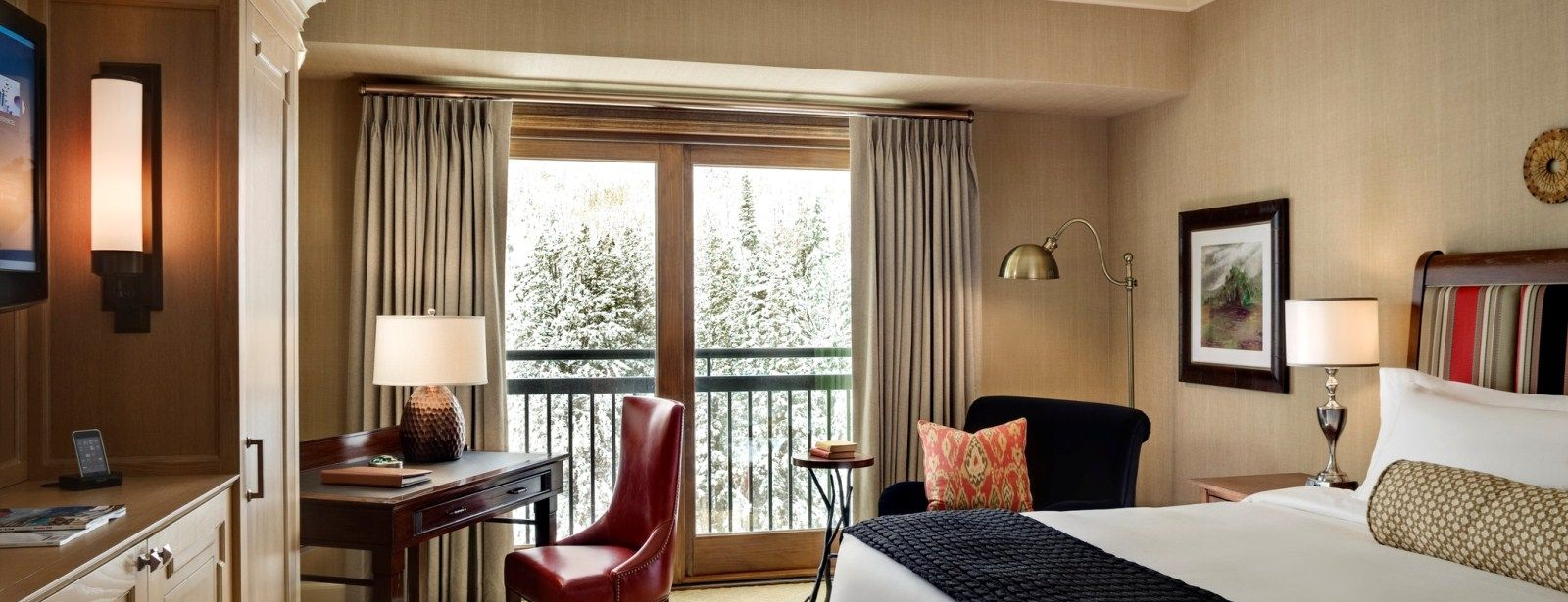 The St. Regis Deer Valley - Superior Room